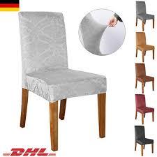 1pc home esszimmer spandex stuhl schonbezug sitzbezug