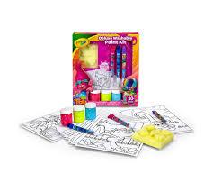 Crayola Bathtub Crayons Stain by Art Kits U0026 Easels