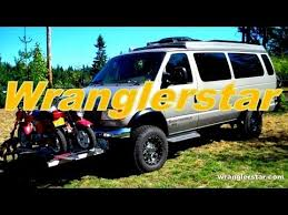 Sportmobile Adventure Quad Van