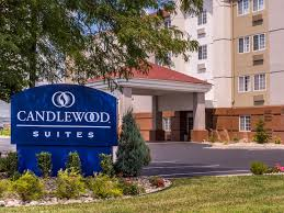 Topeka Hotels Candlewood Suites Topeka Extended Stay Hotel in