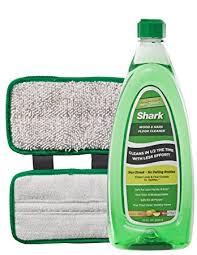 amazon com shark wood and hard floor cleaner concentrate and
