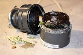garbage disposal install and repair p d mechanical