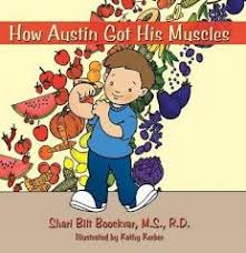 Great Nutrition Book For Kids