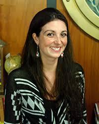 Kathleen Rodriguez Tutoring Programs Manager