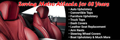 100 Truck Dash Covers Auto Upholstery Atlanta Banisters Furniture And Convertible Top