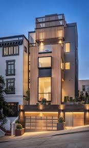 100 Modern Homes Architecture In San Francisco That Will Make You Want To
