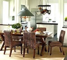 Pottery Barn Kitchen Chairs For Pottery Barn Chair Upholstered