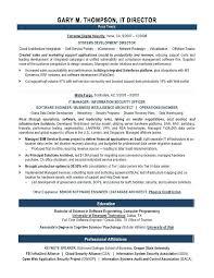 Help Desk Resume Objective by Sample Resume Photo Sample It Director Resume Sample Photography