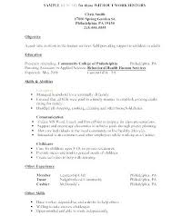 Examples Of Clerical Assistant Resumes Objective For Resume Example Template Administrative Objectives Related Post Cl