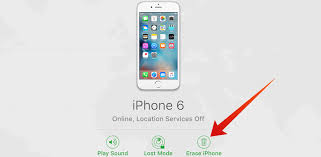 How to Factory Reset iPhone Without Password or Passcode