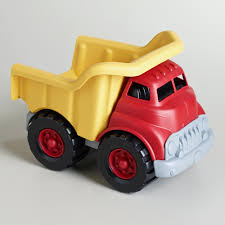 Toy Dump Trucks - Harlemtoys - Harlemtoys