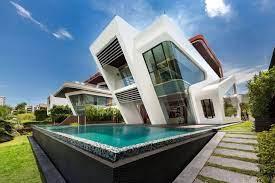 104 Contempory House Contemporary By Mercurio Design Lab Homeadore