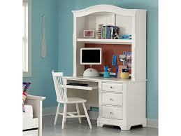 Vaughan Bassett Triple Dresser by Vaughan Bassett Cottage Desk U0026 Hutch Great American Home Store
