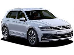 New Volkswagen Tiguan Cars for sale