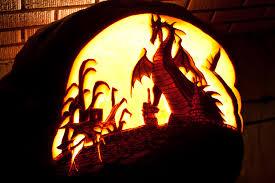 Cinderella Pumpkin Stencil Template by Maleficent Pumpkin Templates Contegri Com