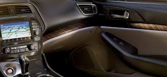 Maxima SL Adjustable Ambient Interior Lighting