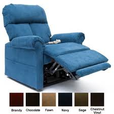 3 Position Geri Chair Recliner by Best Lift Chair Guide 2017 Ease Of Mobility