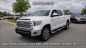 SOLD - NEW 2019 TOYOTA TUNDRA LIMITED CREWMAX 5.5' BED 5.7L At ... Prep Your Rc Short Course Truck For Battle With Prolines Flotek 2018 New Ford F150 Lariat 4wd Supercrew 55 Box At Landers Serving Nissan Titan Pro4x 1n6aa1e58jn542217 Mclarty Of North Stop Stericycle Public Notice Investors Clients Beware Used Limited 2019 Xlt Supercab 65 Toyota Tundra Trd Sport In Little Rock Ar Steve Home Lift Service Center Accsories Tacomalittle Rockar Sale 72201 Autotrader