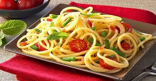 les pâtes à l italienne