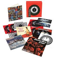 Smashing Pumpkins Singles Collection by Status Quo The Vinyl Singles Collection 1972 1979 Box Vinyl