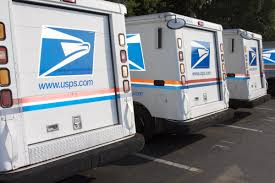 List Of Over 100 Retailers And Their Extended Holiday Return ... Post Office Truck Stock Photos Images Lafayette Mail Stranded In Water Grumman Llv Wikipedia Around Acworth Us Carriers Honor Virginia Galvan Only On Kron Usps Mail Truck Stolen In Oakland Covered Amazon Blame Postal Service For Issues That Led To Blockade Of Private At Portland Facility Postalmag Neither Snow Nor Hailthe Needs A New Get Khoucom Worker Hospital After Being Hit By Alleged Triad Worker Delivers Holiday On Christmas Eve We Dont Have To Obey Traffic Laws Shot Killed Dallas Freeway Fort Worth Star