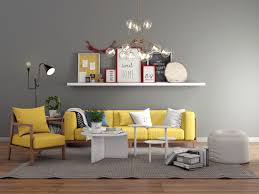 100 2 Sofa Living Room Room Modern Sofa Set 3D Model