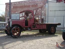 100 Trucks For Sale Ebay Vintage Mack Flatbed Truck Used Mack For On