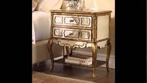 Hayworth Mirrored 3 Drawer Dresser by Mirrored Furniture Mirrored Bedroom Furniture Cheap Mirrored