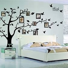 Bedrooms Interior Design Wall Letter Mural Decal Bathroom Stickers Butterfly Decals Girls Big