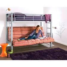 mezzanine avec canapé lit superpose banquette lit mezzanine bureau banquette nordic