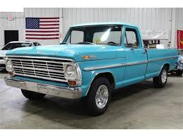 1968 Ford F100 For Sale | ClassicCars.com | CC-1104176 1968 Ford F100 For Sale Classiccarscom Cc1142856 2018 Used Ford F150 Platium 4x4 Limited At Sullivan Motor Company 50 Best Savings From 3659 68 Swb Coyote Swap Build Thread Truck Enthusiasts Forums Curbside Classic Pickup A Youd Be Proud To Own Pick Up Rc V100s Rtr By Vaterra 110 Scale Shortbed Louisville Showroom Stock 1337 300 Straight Six Pinterest Red Morning With Kc Mathieu Youtube 19cct20osupertionsallshows1968fordf100 Ruwet Mom 1954 Custom Plymouth Sniper