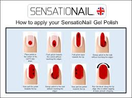 faq home gel nail polish manicure sensationail