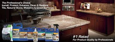 Tile Guard Grout Sealer Home Depot by Miracle Sealants Home