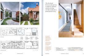 100 Magazine Houses Bouwman House Featured In Magazine Sam Crawford Architects