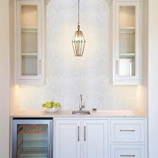 Kitchen Pop Design Without Ceiling