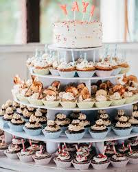 25 Of The Most Adorable Wedding Cupcakes
