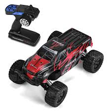 ZD Racing ZMT - 10 / 10427 - S / 9106 1/10 Brushless 4WD Monster ...