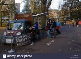 The Coffee Bean, A Mobile Coffee Truck Edinburgh Scotland Stock ... Towability Mega Mobile Catering External Vending Van Fully Fitted Mobilecoffeetruck Gorilla Fabrication China Wooden Material Coffee Truck Photos Pictures Made Apollos Shop Park And Service At Parking Zone Trucks Drinker Hot Bikes For Sale Cart Trike Business Food Vector Mockup Advertising Cporate Stock Royalty Spot The And Beverage Fxible Mobile Solution In Miami Truckmobile Conceptsvector Illustration
