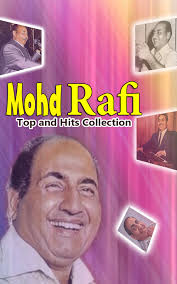 Mohammad Rafi Old Hindi Songs Android Apps on Google Play