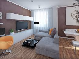 küche mit wohnzimmer studio dekoration design wohnzimmer
