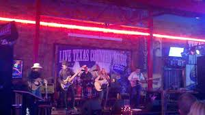 Jessica Brooks Band - Live At Mule Barn Playing Original Song