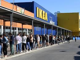 trotz lockdown ikea erzielt in österreich umsatzplus