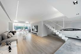 100 Millimeter Design Gallery Of House In Hong Kong Interior 11