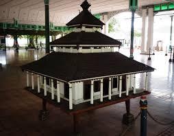 Melihat Sejarah Kota Jogja Di Wisata Keraton Yogyakarta