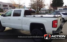 100 Car With Truck Bed Check Out This HD Series Truck Bed Cover By Diamondback Installed By