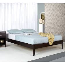 fashion bed group murray platform bed hayneedle