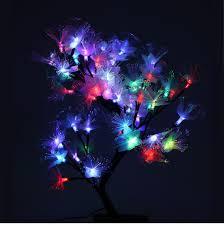 Fiber Optic Christmas Tree Philippines by 2w Led Colorful Desk Top Fiber Optic Blossom Tree Light 32 21