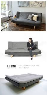 Ikea Manstad Sofa Bed Measurements by Best 25 Folding Sofa Bed Ideas On Pinterest Hide A Bed Couch