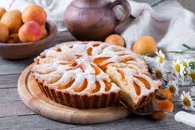 aprikosenkuchen mit buttermilch