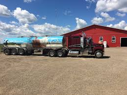 100 Truck And Trailer Supply Got Milk Dairy Haulers Concerned About Supply Management Changes